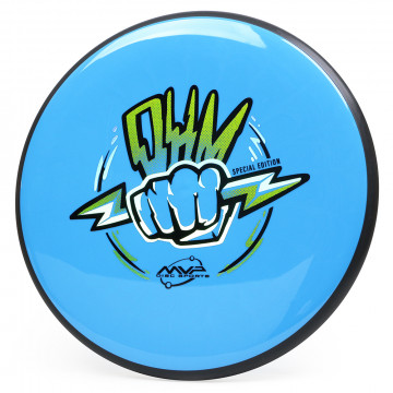 MVP Disc Sports Neutron Ohm Special Edition