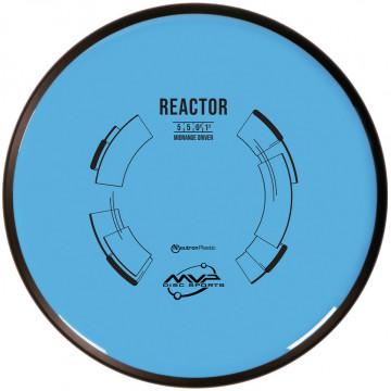 MVP Disc Sports Neutron Reactor
