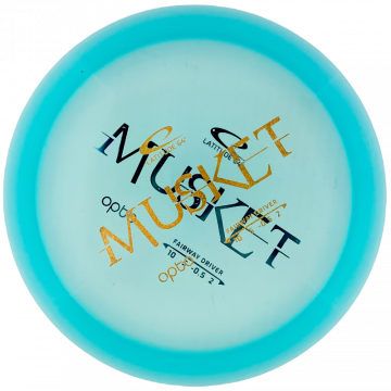 Latitude 64 Opto Musket Misprint