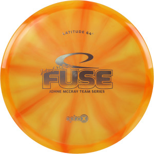 Latitude 64 Opto-X Fuse JohnE McCray (Team Series 2019)