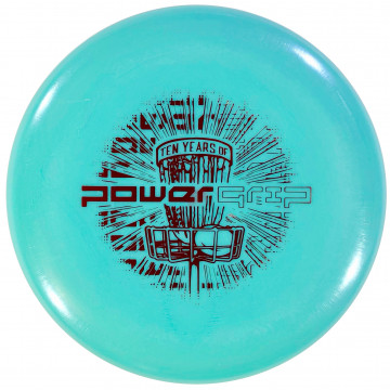 Powergrip Mini Powergrip 10th Anniversary