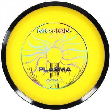 MVP Disc Sports Plasma Motion