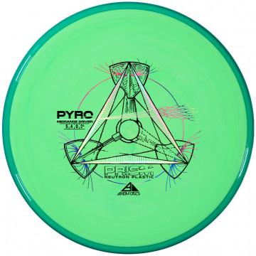 Axiom Discs Prism Neutron Pyro