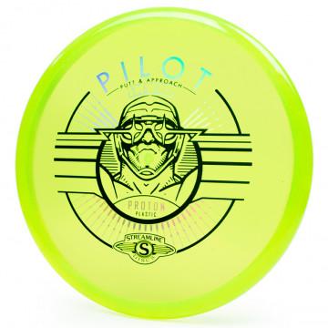 Streamline Discs Proton Pilot