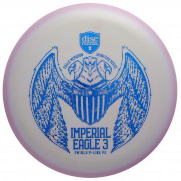 Discmania P-Line P2 Eagle McMahon - Imperial Eagle III