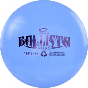 Latitude 64 Recycled Ballista Pro
