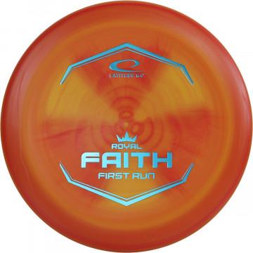 Latitude 64 Royal Sense Faith First Run