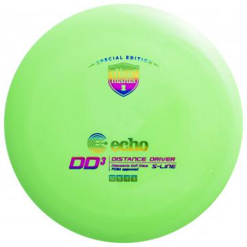 Discmania Echo S-line DD3