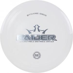Dynamic Discs Special Edition Raider