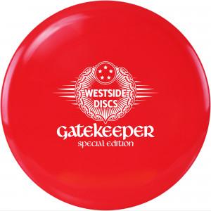 Westside Discs Special Edition Gatekeeper
