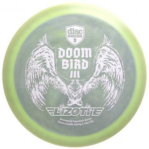 Discmania Swirly S-Line FD3 Doom Bird III (Simon Lizotte)
