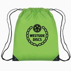 Westside Discs Kassi