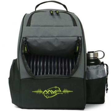 MVP Disc Sports Shuttle Backpack