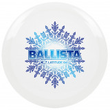 Latitude 64 Snow Ballista Limited Edition