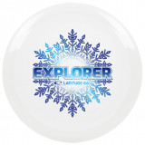 Latitude 64 Snow Explorer Limited Edition