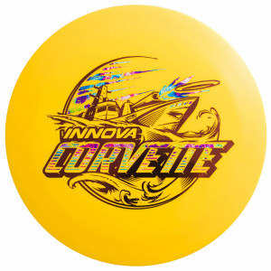 Innova Star Corvette XXL Stamp
