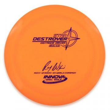 Innova Star Destroyer Ricky Wysocki Signature