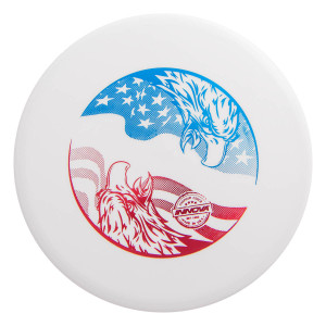 Innova Star Rat Double Eagle Stamp