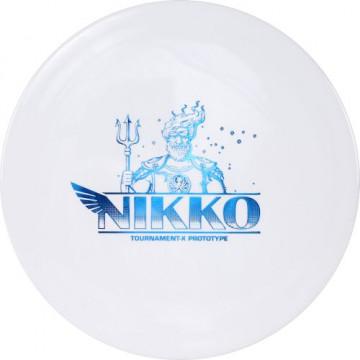 Westside Discs Tournament X Ahti Prototype - Nikko Locastro