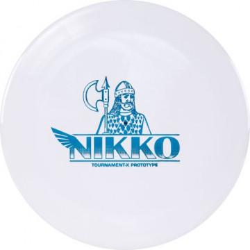 Westside Discs Tournament X Gatekeeper Prototype - Nikko Locastro