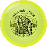 Westside Discs VIP Gatekeeper First Run
