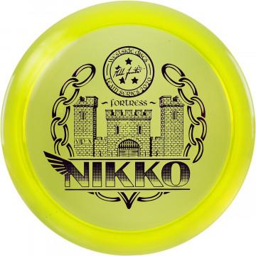 Westside Discs VIP-X Fortress Linnoitus - Nikko Locastro (Team Series 2020)
