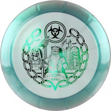 Westside Discs VIP-X Chameleon Pohjolan Isäntä Zombie King