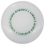 Wham-O 100 Mold Frisbee High Rigidity Light