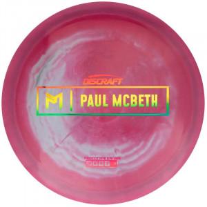 Discraft ESP Swirl Anax Proto Driver - Paul McBeth LE