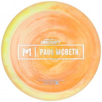 Discraft ESP Hades Prototype - Paul McBeth LE